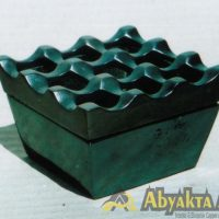 Ash Small BC66 | Abyakta Art