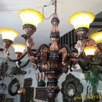 Lampu Clasic