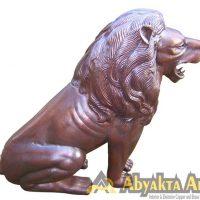 Statute Animal