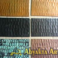 BB Copper Abyakta Art