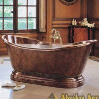 Bath Tube | Abyakta Art