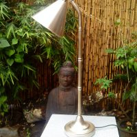 Stand Lamp Abyakta Art