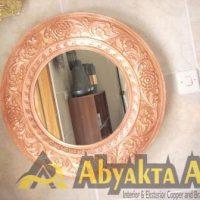 Frame Oval| Abyakta Art