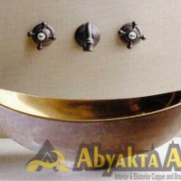 Oval Sink Abyakta Art
