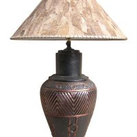Table Lamp Abyakta Art